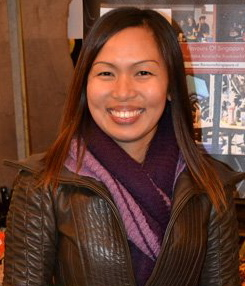 Rosie Gohres