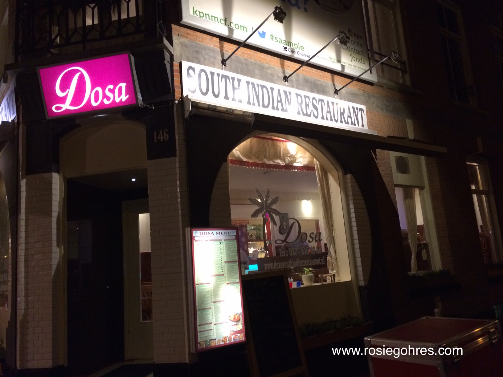 Dosa Is One Of My Favourite South Indian Food Which Reminds Me Fast Restaurant In Singapore Simply Put A Hearty Crispy